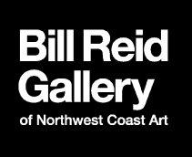 Bill Reid Gallery logo