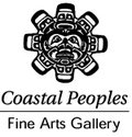 Coastal Peoples Gallery logo