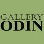Gallery Odin logo