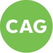 Contemporary Art Gallery logo