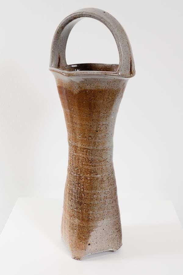 """""""Basket vase"""""""