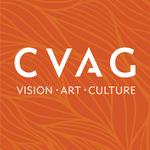 Comox Valley Arts logo