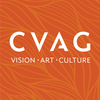 Comox Valley Arts logo