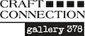 Craft Connection Gallery 378 logo