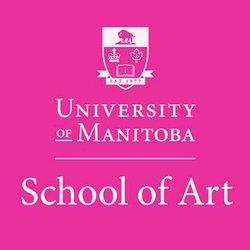 School of Art Gallery logo