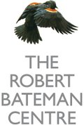 The Robert Bateman Centre logo
