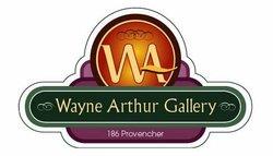 Wayne Arthur Gallery logo