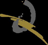 RendezVous Art Gallery logo