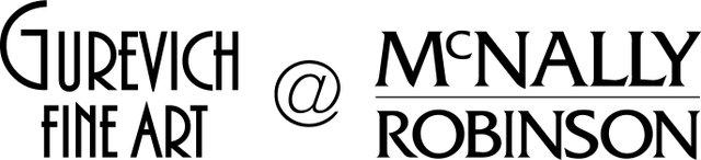 Gurevich McNally logo