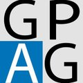 Gibsons Public Art Gallery square logo