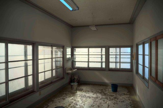 """Storm Room"""