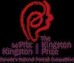 The Kingston Prize logo