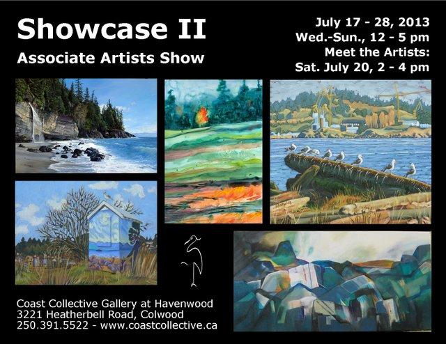 Coast Collective Showcase II