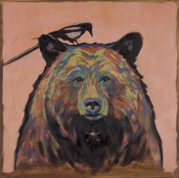 """""""Rainbow Bear"""""""