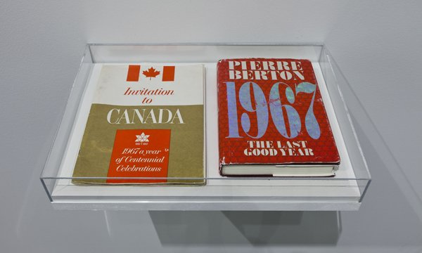 """Invitation to Canada & The Last Good Year"""
