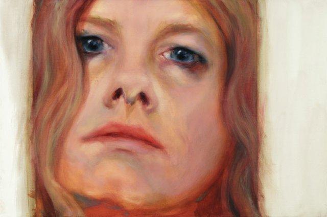 """Self portrait @ age 47"""