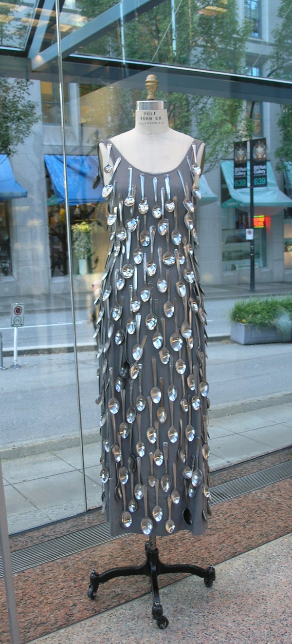 """Spoon Dress"""