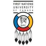 First Nations University Art Gallery logo