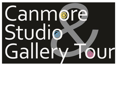 Canmore Studio Gallery Tour logo