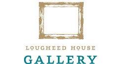 Lougheed House Gallery logo
