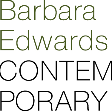 Barbara Edwards Contemporary logo