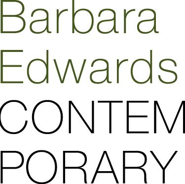 Barbara Edwards Contemporary logo