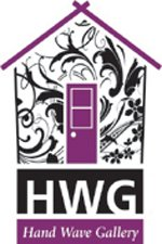 Hand Wave Gallery logo