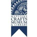 Manitoba Crafts logo