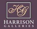 Harrison Galleries logo
