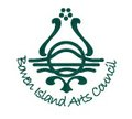 Bowen Island Arts Council logo