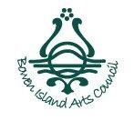 Bowen Island Arts Council logo