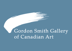 Gordon Smith Gallery logo