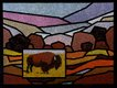 Oil Pastel1 by John Nielsen