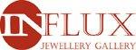 Influx Gallery logo