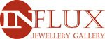 Influx Gallery logo