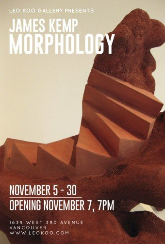 Morphology postcard