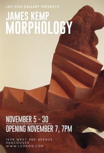 Morphology postcard