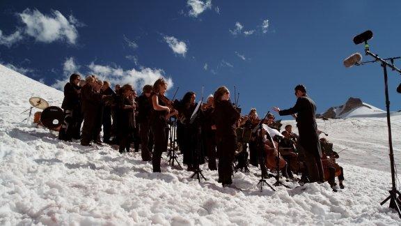 """""""Requiem for a Glacier"""""""