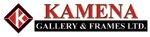 Kamena Gallery logo