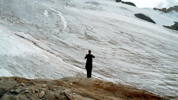 """Requiem for a Glacier"""