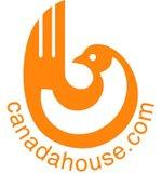 Canada House new logo