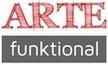 Arte Funktional logo