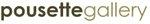 Pousette Gallery logo