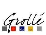 Grolle Fine Art logo