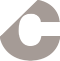 Contemporary Calgary Clean logo