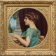"""""""A Pompeian Lady"""""""