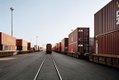 """Container Ports #5, Delta Port, Vancouver, British Columbia"""