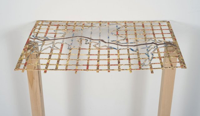 """Water Memory Table (Study with supports)"""
