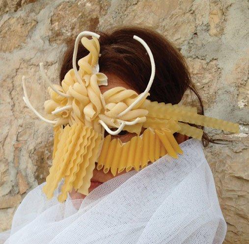 """The Pasta Dance"""