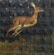 """""""Animal Painting #013-0825 (deer)"""""""